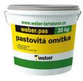 Weber pas silikát 3 mm zrnitý