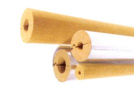 Tloušťka izolace 80mm