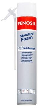 Montážní pěna trubičková 750 ml (PENOSIL Standard Foam All Season)