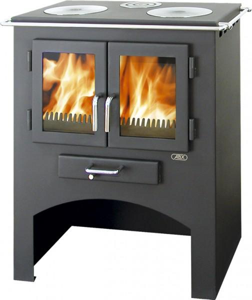 Kuchyňský sporák s lit. plotýnkami bez trouby 3020 ABX