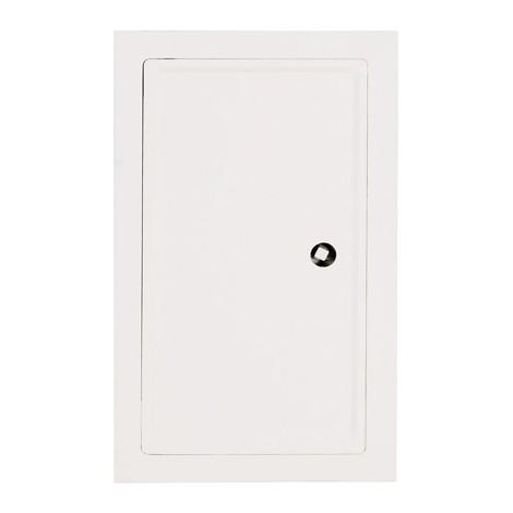 Komínová dvířka bílá - 155x290