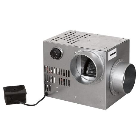 Krbový ventilátor 520