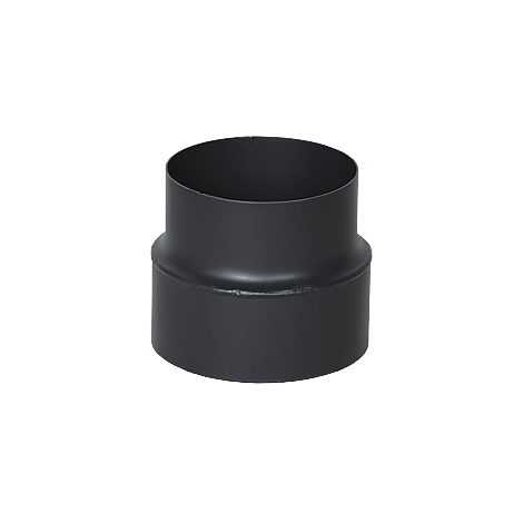 Přechodka 200/120mm - kamna/komín BERTRAMS