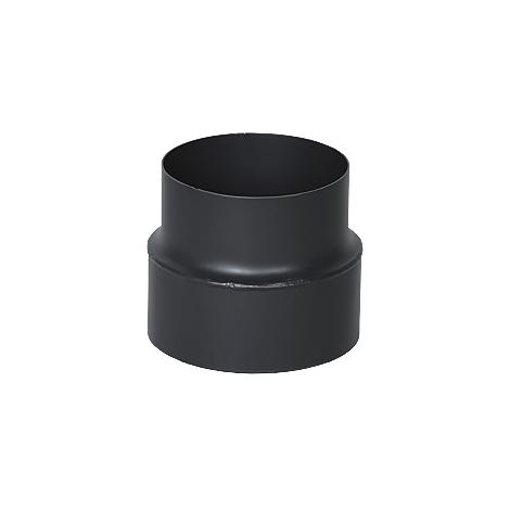 Přechodka 200/180mm - kamna/komín BERTRAMS