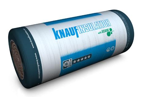 Knaufinsulation Unifit 032 140 mm (3,6m2/bal)