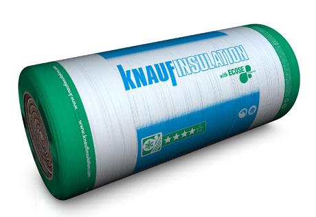 Knaufinsulation Unifit 035 60 mm (10,8 m2/bal)