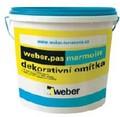 Weber PAS Marmolit